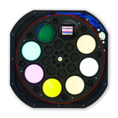 QSI 6162ws CCD-Kamera Monochrome CCD-Kamera