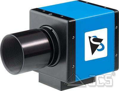 IR Farb-CCD-Kamera 640x480 ICX618 USB The Imaging Source DBK 21AU618.AS