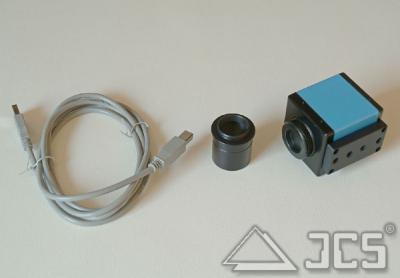 IR Monochrom-CCD-Kamera 1024x768 USB The Imaging Source DMK 31AU03.AS