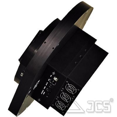FLI Center Line Filterrad CL1-10 für 10 Filter 50x50mm quadratisch