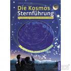 Die Kosmos Sternführung. Sternkarte + CD, Hermann-Michael Hahn