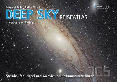 Deep Sky Reiseatlas Feiler, Noack