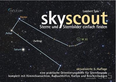 Skyscout. Lambert Spix