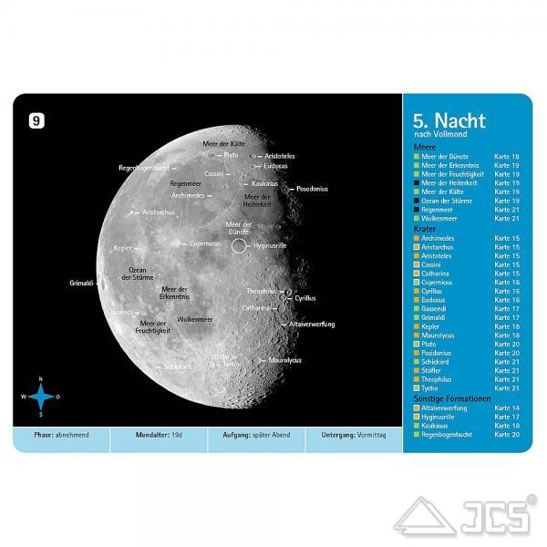 moonscout Lambert Spix, 4. Auflage