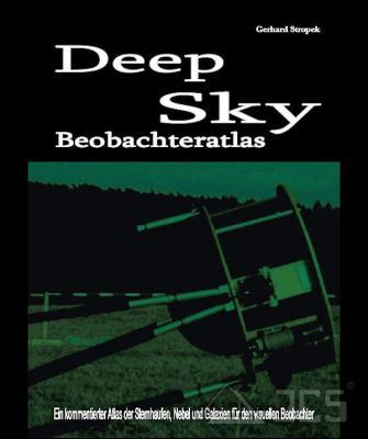 Deep Sky Beobachteratlas -WASSERFEST- Gerhard Stropek