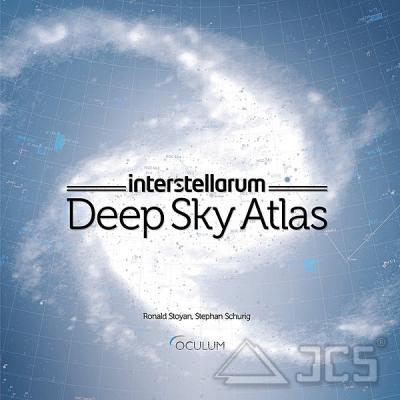 Interstellarum Deep Sky Atlas Normal Ronald Stoyan, Stephan Schurig