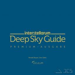 Interstellarum Deep Sky Guide Premium. Wasserfest. Ronald Stoyan, Uwe Glahn