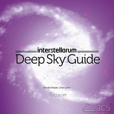 Interstellarum Deep Sky Guide. Normalausgabe. Ronald Stoyan, Uwe Glahn