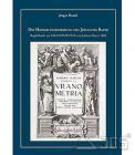 Begleitband zu Uranometria 1603 - Die Himmelsvermessung des J.Bayer