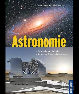 Astronomie Mark Emmerich, Sven Melchert