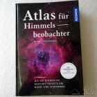 Atlas für Himmelsbeobachter Erich Karkoschka