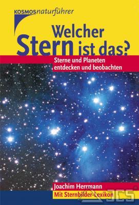 Welcher Stern ist das? ** Sonderausgabe ** J. Herrmann