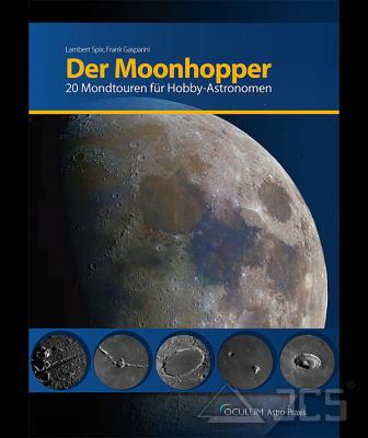 Der Moonhopper Lambert Spix, Frank Gasparini
