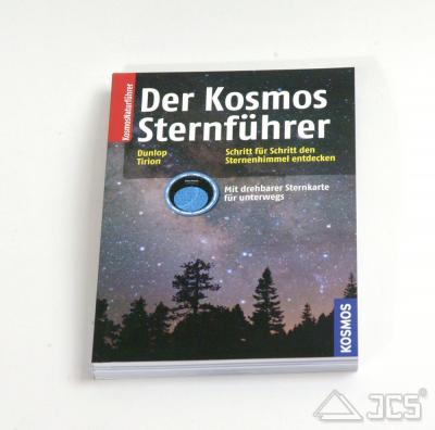 Der Kosmos Sternführer Wil Tirion, Storm Dunlop