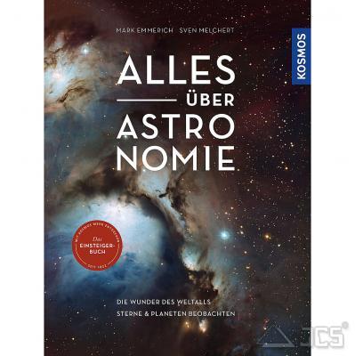 Die große Kosmos Himmelskunde Dieter B. Herrmann