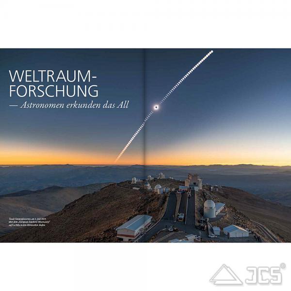 Alles über Astronomie Mark Emmerich, Sven Melchert