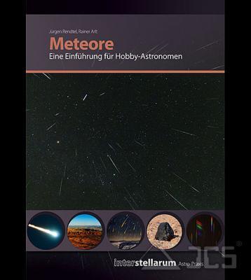 Meteore, Eine Einführung für Hobby-Astronomen von J. Rendtel und R. Arlt