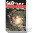 Annals of the Deep Sky, Vol. 3 *Mängelexemplar* A Survey of Galactic and Extragalactic Objects