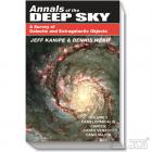 Annals of the Deep Sky, Vol. 3 A Survey of Galactic and Extragalactic Objects