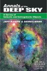 Annals of the Deep Sky, Vol. 5 *Mängelexemplar* A Survey of Galactic and Extragalactic Objects