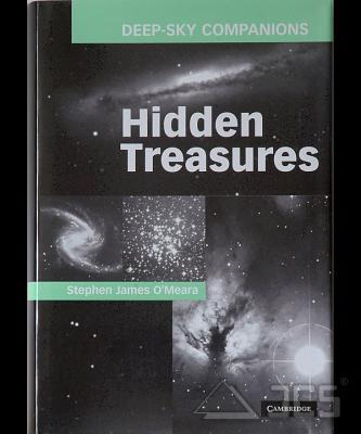 Hidden Treasures, Deep-Sky Companions Stephen James O'Meara