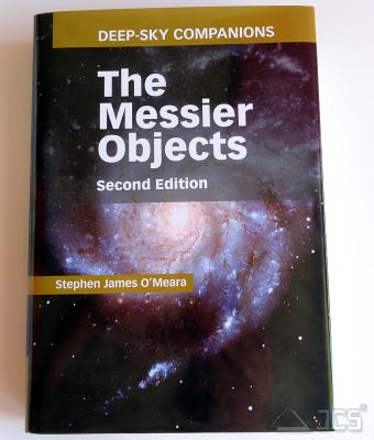 The Messier Objects, Second Edition Stephen James O'Meara