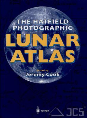 The Hatfield Photographic Lunar Atlas J. Cook