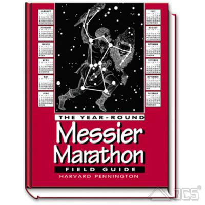 Messier Marathon Field Guide Harvard Pennington