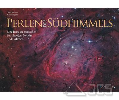 Perlen des Südhimmels Dieter Willasch, Auke Slotegraaf