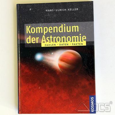 Kompendium der Astronomie Hans-Ulrich Keller