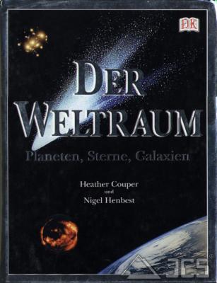 Der Weltraum H. Couper u. N. Henbest