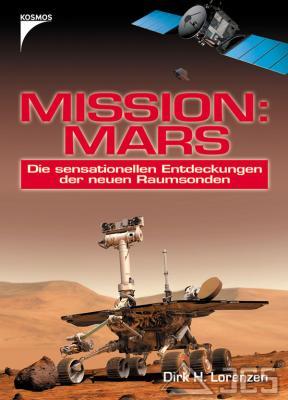 Mission: Mars Dirk H. Lorenzen