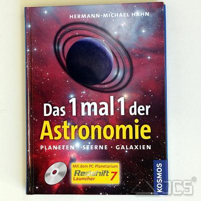 Das 1 mal 1 der Astronomie Hermann-Michael Hahn