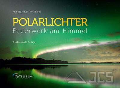 Polarlichter, 2te Auflage Andreas Pfoser, Tom Eklund