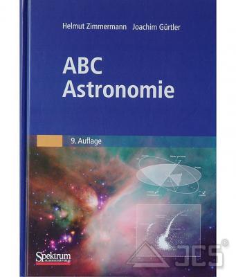 ABC Astronomie, 9. Auflage H. Zimmermann, J. Gürtler