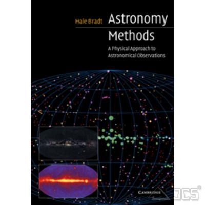 Astronomy Methods Hale Bradt