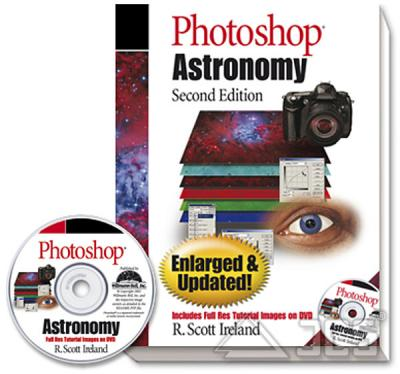 Photoshop Astronomy, Second Edition R. Scott Ireland