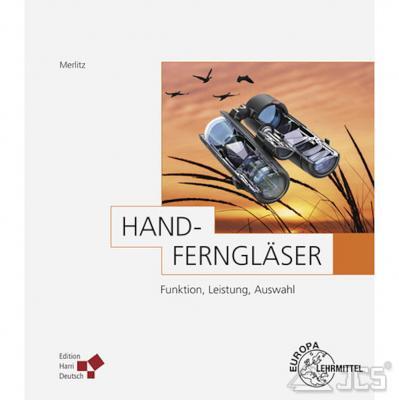 Hand-Ferngläser Holger Merlitz
