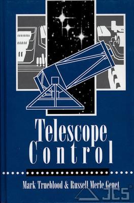 Telescope Control M. Trueblood, R. M. Genet
