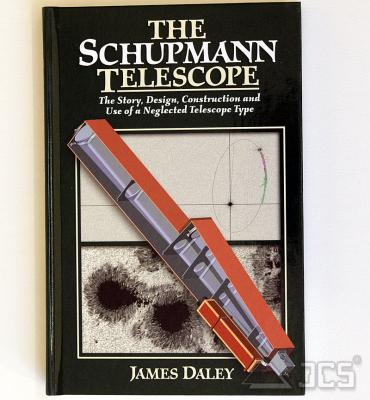 The Schupmann Telescope James Daley