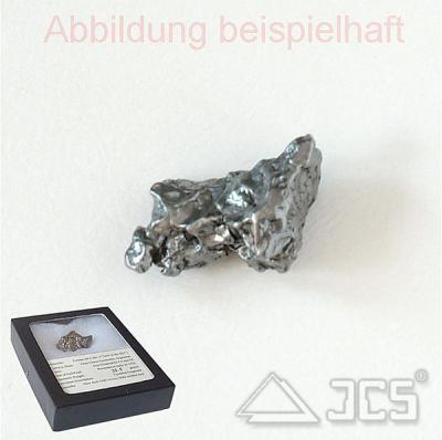 Meteorit-Box Campo del Cielo Argentinien