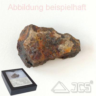 Meteorit-Box Marocco (Sahara) Marokko, Sahara