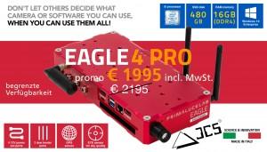 EAGLE-4 Steuercomputer für Teleskope